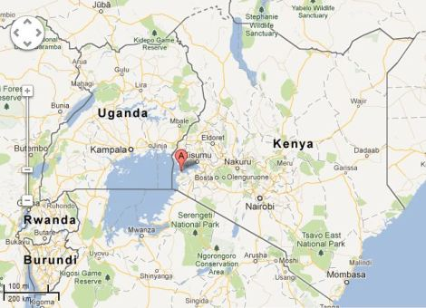 KLS Google Maps